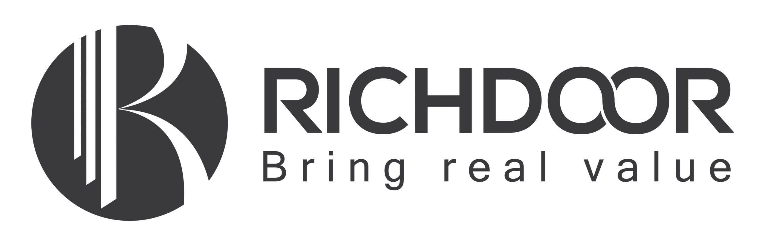 Richdoor thương hiệu sản phẩm cũ của công ty kito việt nam